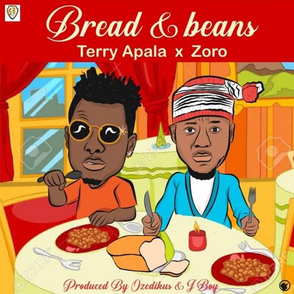 Terry Apala Bread Ati Ewa