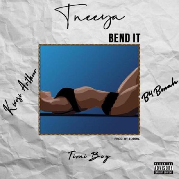 Tneeya Bend It