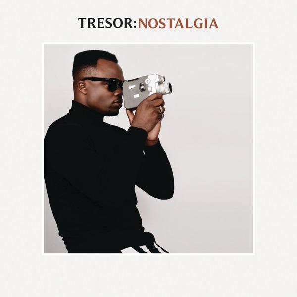 Tresor Nostalgia LP
