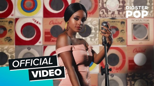 Vanessa Mdee That's For Me Video