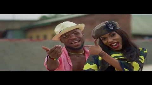 Vinka Chips Na Ketchup (Remix) Video