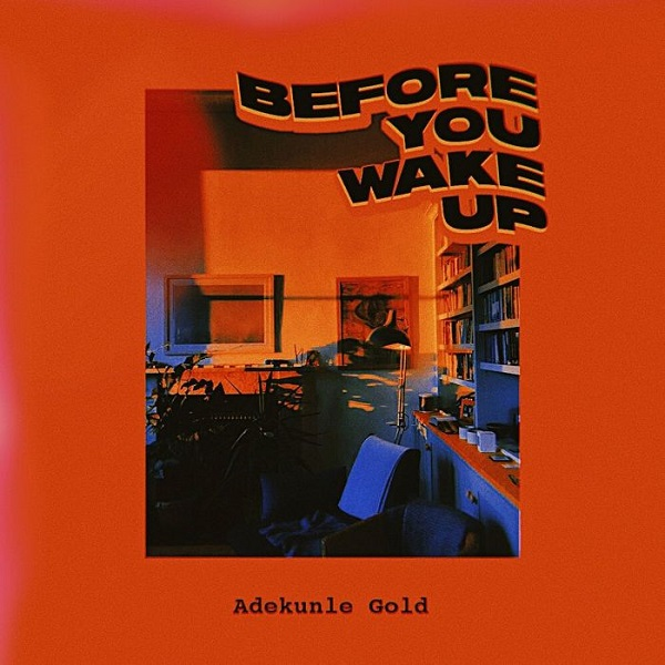 Adekunle Gold Before You Wake Up