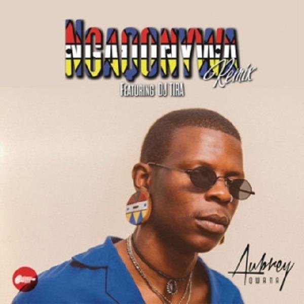 Aubrey Qwana Ngaqonywa (Remix)
