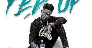 Ayomide Ade - Fed Up (prod. Fresh VDM)