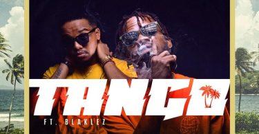 B3nchMarQ Tango