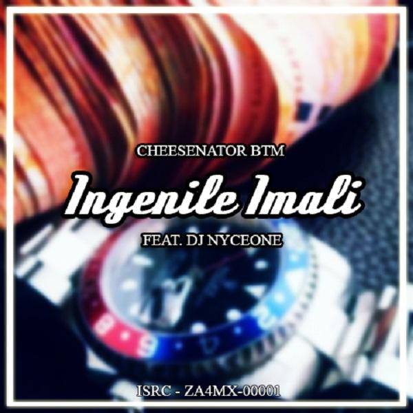 Cheesenator BTM Ingenile Imali