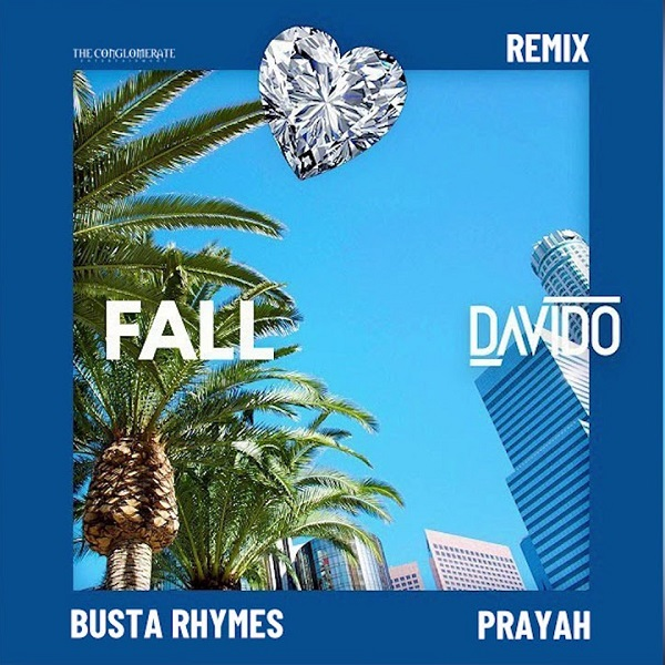 Davido Fall (Remix)