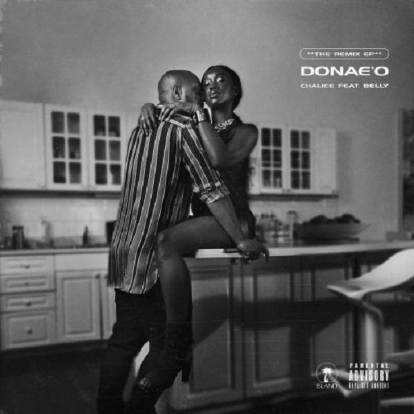 Donae'o Chalice (Africa Remix)