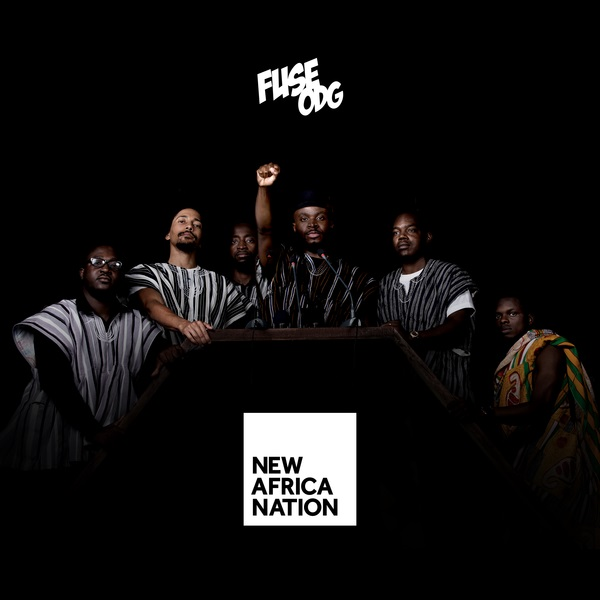 Fuse ODG New Africa Nation