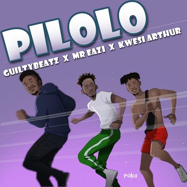 GuiltyBeatz Pilolo