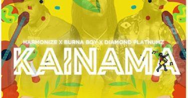 Harmonize Kainama
