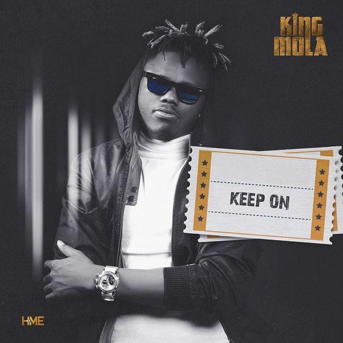 KING-MOLA-Keep-On