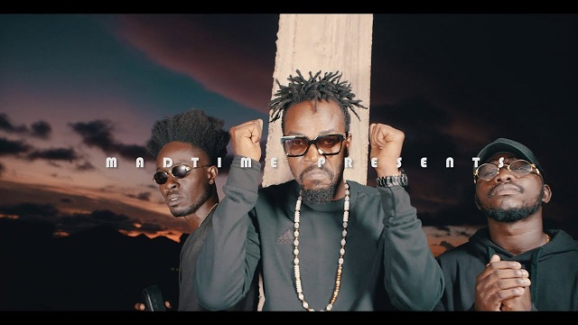 Kwaw Kese Dey Know Video