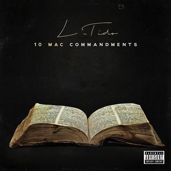 L-Tido 10 Mac Commandment