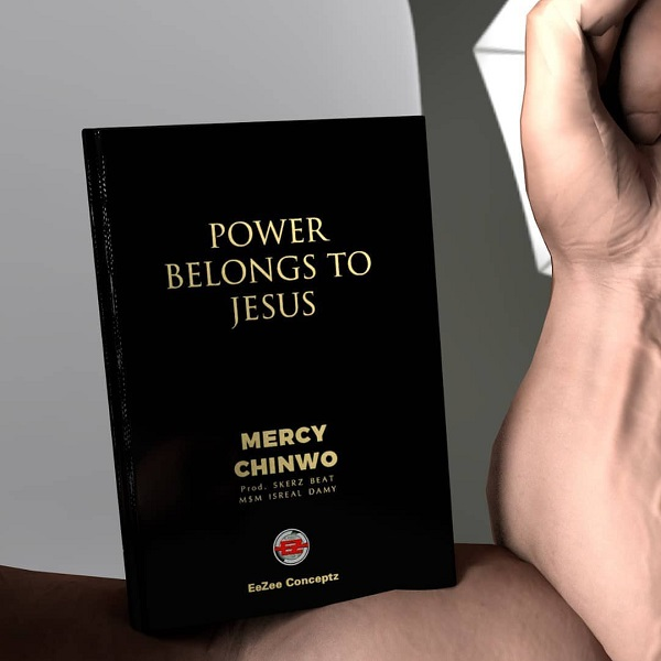 Mercy Chinwo Power Belongs To JESUS