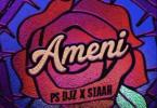 PS-DJz Siaah Ameni