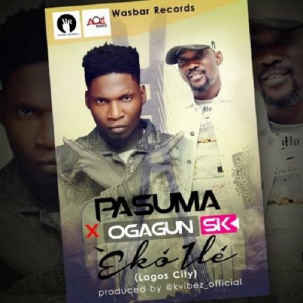 Pasuma Eko Ile (Lagos City)