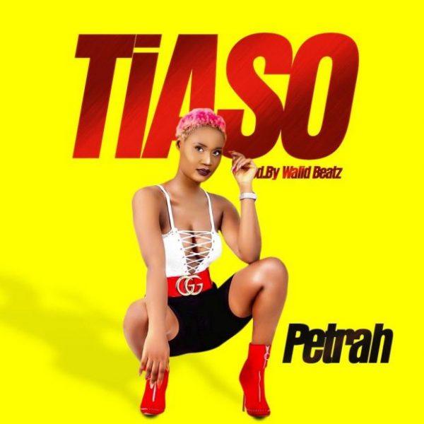 Petrah – Tiaso (Prod. by Walid Beatz)