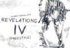 ShabZi Madallion – Revelations IV