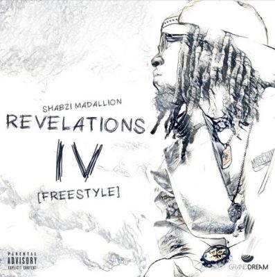 ShabZi Madallion – Revelations IV