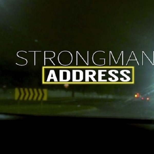 Strongman Address