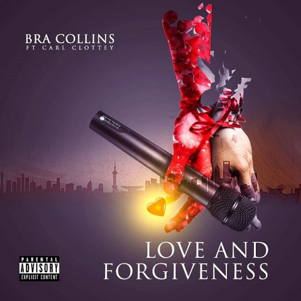 Bra Collins Love and Forgiveness
