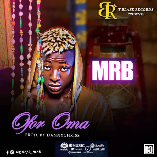 MRB Ofor Oma