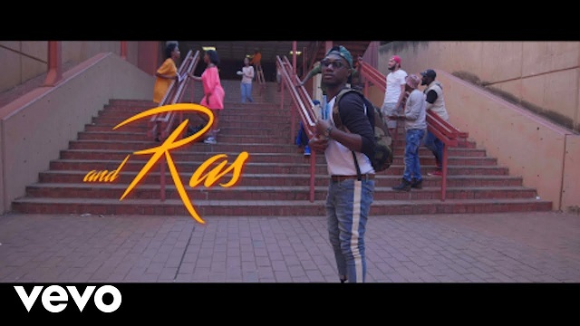 ras - waitin video