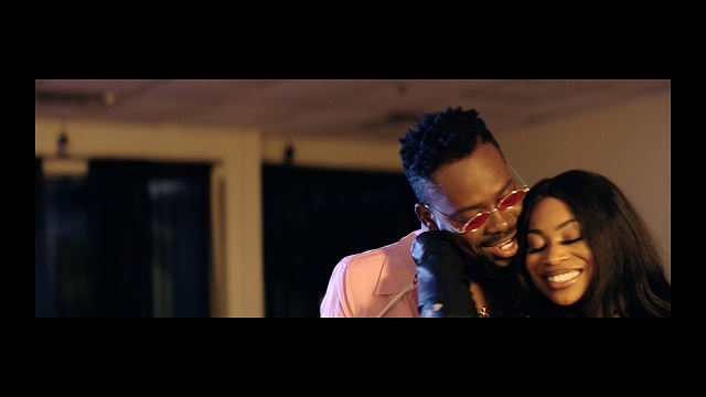 Adekunle Gold Before You Wake Up Video
