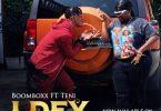BoomBoxx I Dey ft Teni