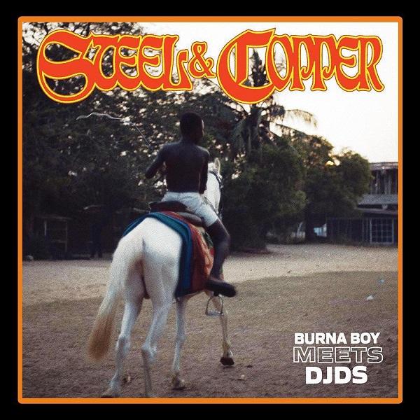 Burna Boy & DJDS Thuggin