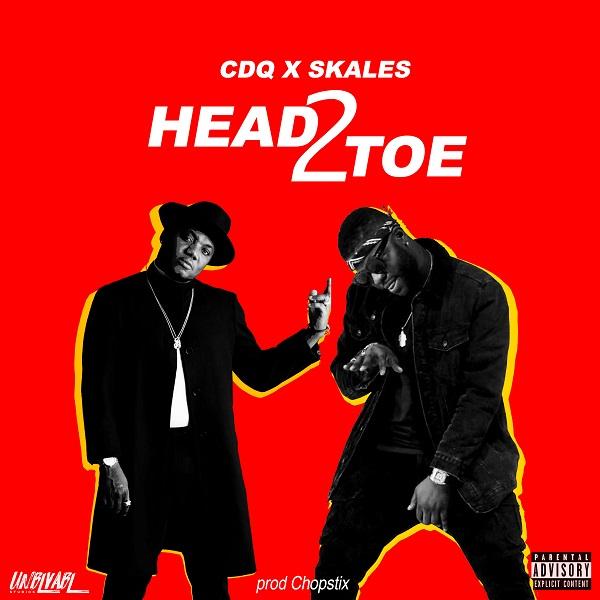 CDQ Head2Toe