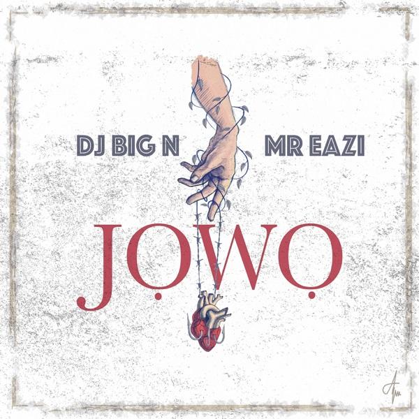 DJ Big N Jowo