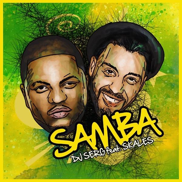 DJ Serg Samba