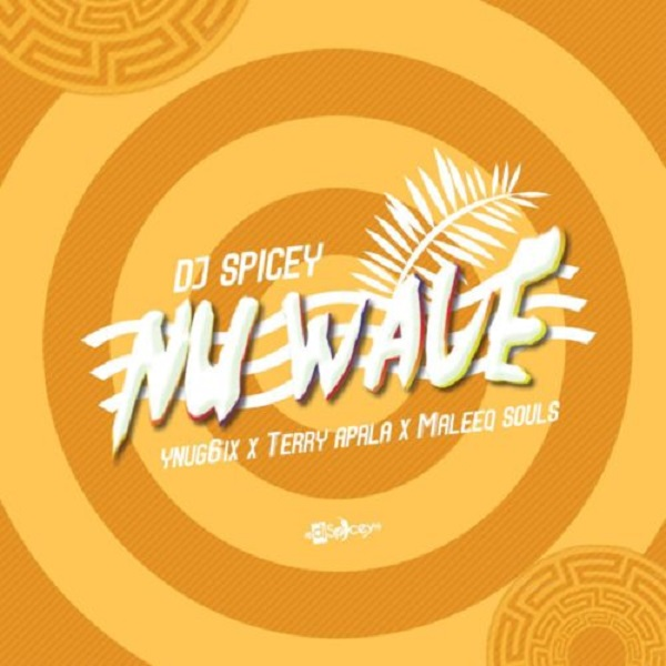 DJ Spicey Nu Wave