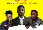 DJ Voyst Gbese
