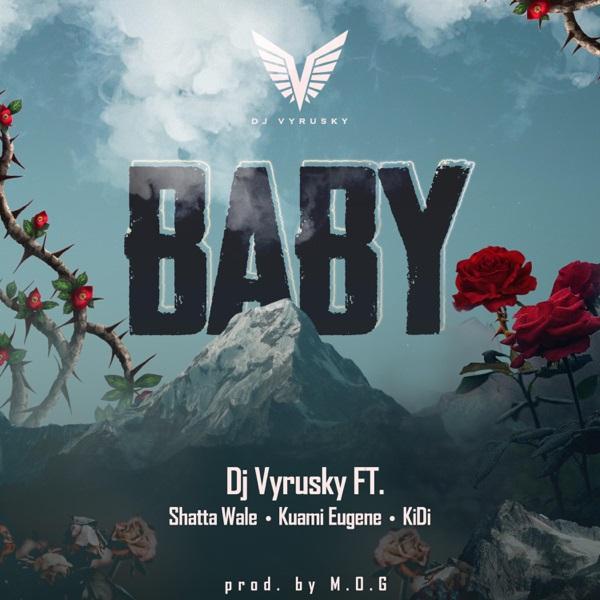 DJ Vyrusky Baby