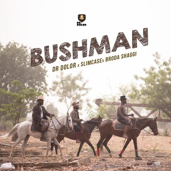Dr Dolor Bushman