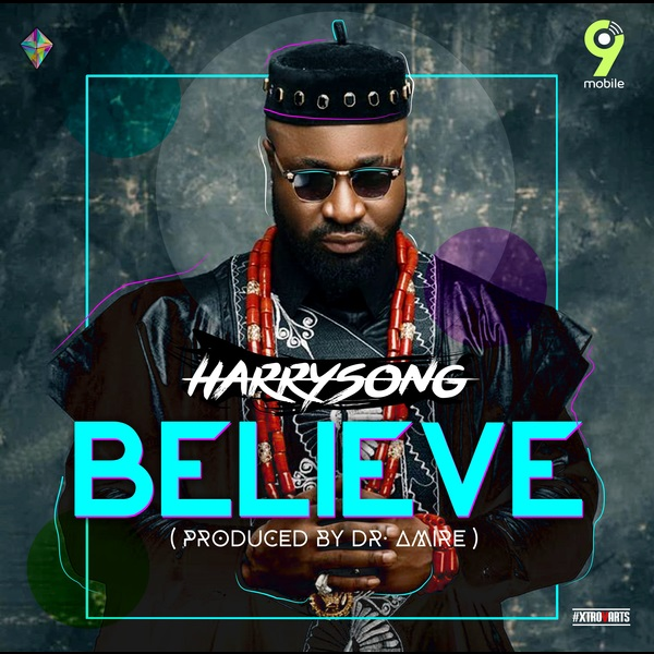 Harrysong Believe