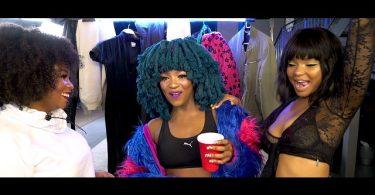 Heavy K & Moonchild Sanelly Yebo Mama Video