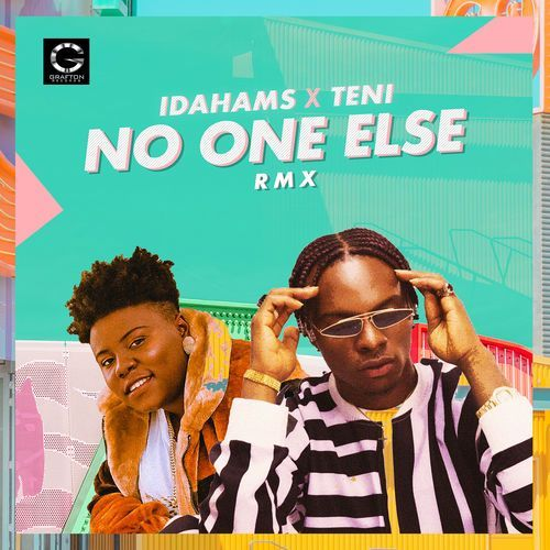 Idahams No One Else Remix