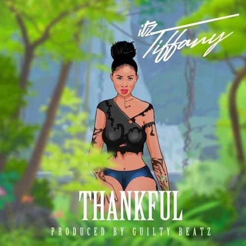 Itz Tiffany Thankful