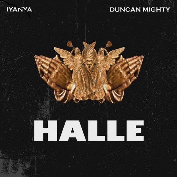 Iyanya Halle