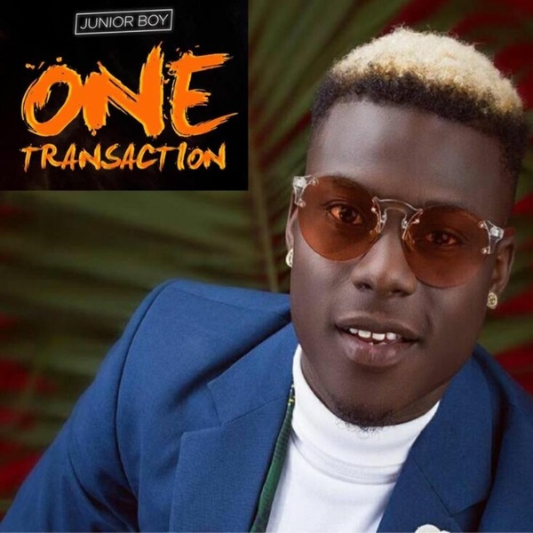 Junior Boy One Transaction