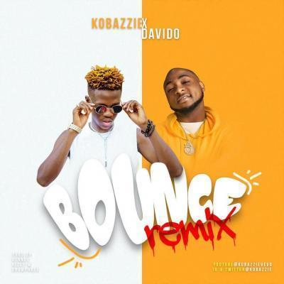 Kobazzie ft. Davido Bounce