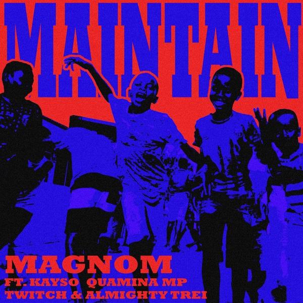 Magnom Maintain