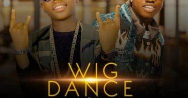 OzzyBee Wig Dance