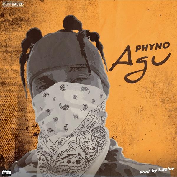 Phyno Agu