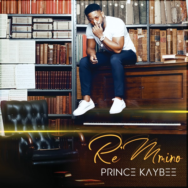 Prince Kaybee The Weekend