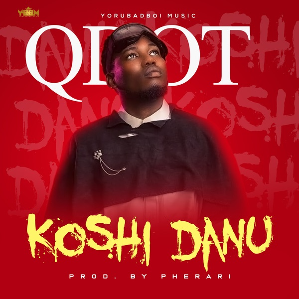 listen & download qdot – koshi danu